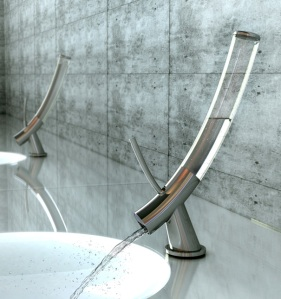 1 l limit faucet Design by Yonggu Do